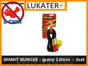 Guma 120cm x2 do Smart Bungee