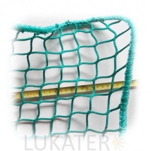Container cargo NET L335 - 3,5x8m - mesh 35mm UV